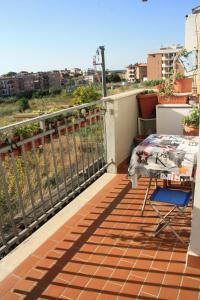 Appartamento Linda Fiera di Roma.  Foto 2
