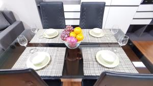 Grand Royal Eclipse Luxury, Apartments  Bang Kapi - big - 16