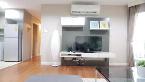 Grand Royal Eclipse Luxury, Apartments  Bang Kapi - big - 17
