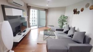 Grand Royal Eclipse Luxury, Apartments  Bang Kapi - big - 23