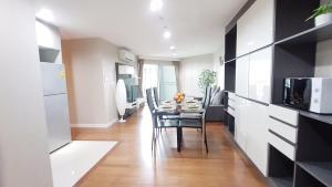 Grand Royal Eclipse Luxury, Apartments  Bang Kapi - big - 25