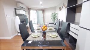 Grand Royal Eclipse Luxury, Apartments  Bang Kapi - big - 27