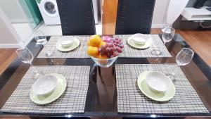 Grand Royal Eclipse Luxury, Apartments  Bang Kapi - big - 28