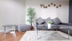 Grand Royal Eclipse Luxury, Apartments  Bang Kapi - big - 30