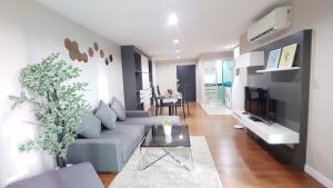 Grand Royal Eclipse Luxury, Apartments  Bang Kapi - big - 31