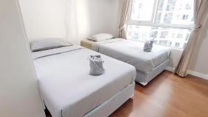 Grand Royal Eclipse Luxury, Apartments  Bang Kapi - big - 39