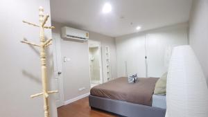 Grand Royal Eclipse Luxury, Apartments  Bang Kapi - big - 42