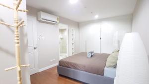 Grand Royal Eclipse Luxury, Apartments  Bang Kapi - big - 46
