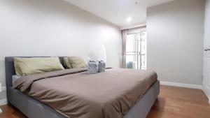 Grand Royal Eclipse Luxury, Apartments  Bang Kapi - big - 48