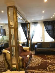 Apartment on Sovetov 62