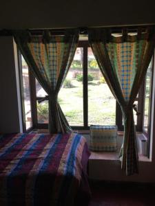 San Alejo, Дома для отпуска  Villa de Leyva - big - 7