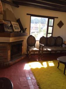 San Alejo, Дома для отпуска  Villa de Leyva - big - 2
