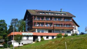 Hotel Cafe Günter