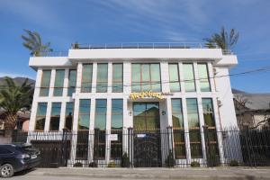 Отель Медовый