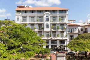 Панама-Сити - American Trade Hotel