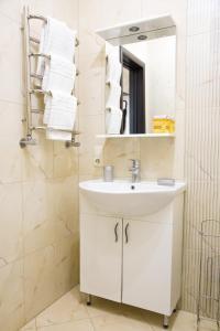 Apartment na Shashkevicha 16, Appartamenti  Truskavets - big - 6