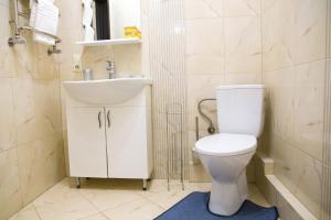 Apartment na Shashkevicha 16, Appartamenti  Truskavets - big - 7
