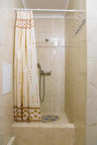 Apartment na Shashkevicha 16, Appartamenti  Truskavets - big - 8