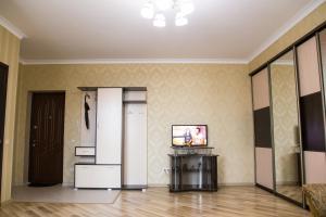 Apartment na Shashkevicha 16, Appartamenti  Truskavets - big - 9