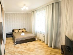 Apartment na Shashkevicha 16, Appartamenti  Truskavets - big - 14