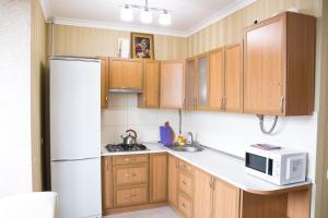 Apartment na Shashkevicha 16, Appartamenti  Truskavets - big - 16