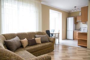 Apartment na Shashkevicha 16, Appartamenti  Truskavets - big - 17