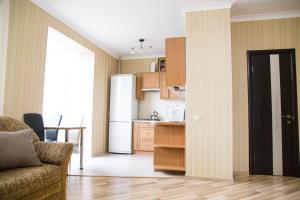 Apartment na Shashkevicha 16, Appartamenti  Truskavets - big - 18