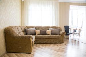 Apartment na Shashkevicha 16, Appartamenti  Truskavets - big - 19