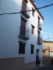 Apartamentos El Moli