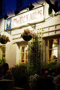 The Palk Arms Chudleigh