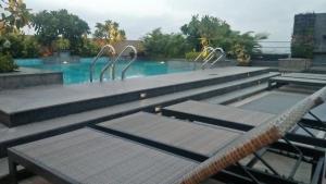 Radisson Blu Pune Hinjawadi, Отели  Пуне - big - 31