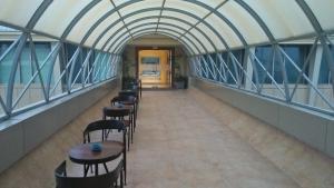 Radisson Blu Pune Hinjawadi, Отели  Пуне - big - 32