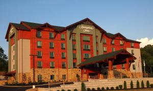 Hampton Inn Pigeon Forge, Hotely  Pigeon Forge - big - 1