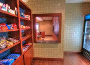 Hampton Inn Pigeon Forge, Hotely  Pigeon Forge - big - 47
