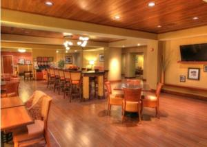 Hampton Inn Pigeon Forge, Hotely  Pigeon Forge - big - 43