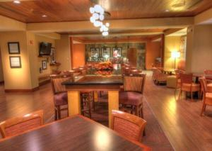 Hampton Inn Pigeon Forge, Hotely  Pigeon Forge - big - 41