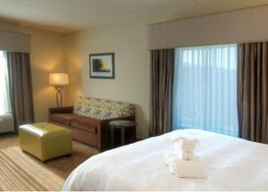Hampton Inn Pigeon Forge, Hotely  Pigeon Forge - big - 19