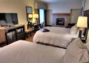 Hampton Inn Pigeon Forge, Hotely  Pigeon Forge - big - 14