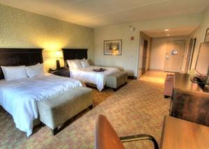 Hampton Inn Pigeon Forge, Hotely  Pigeon Forge - big - 25