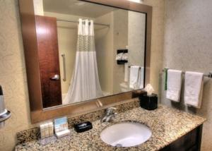 Hampton Inn Pigeon Forge, Hotely  Pigeon Forge - big - 23
