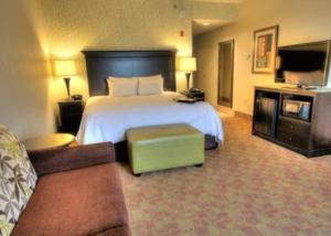 Hampton Inn Pigeon Forge, Hotely  Pigeon Forge - big - 16