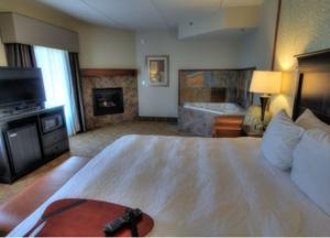Hampton Inn Pigeon Forge, Hotely  Pigeon Forge - big - 10
