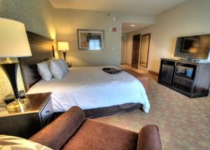 Hampton Inn Pigeon Forge, Hotely  Pigeon Forge - big - 4