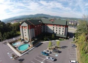 Hampton Inn Pigeon Forge, Hotely  Pigeon Forge - big - 31