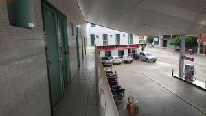 Pousada e Restaurante W3, Pensionen  Monteiro - big - 1