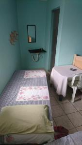 Pousada e Restaurante W3, Pensionen  Monteiro - big - 8