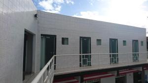 Pousada e Restaurante W3, Guest houses  Monterio - big - 7
