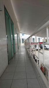 Pousada e Restaurante W3, Affittacamere  Monterio - big - 3