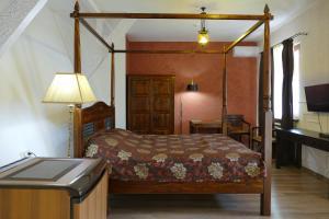 Апарт-отель Мельница - фото 1