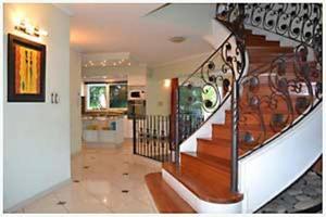 Grateus, Prázdninové domy  Villa Carlos Paz - big - 8